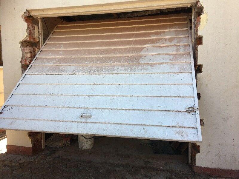 garage door repairs, garage door motor repairs, johannesburg south africa
